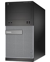OptiPlex 3020 Mini Tower i3-4150/ 4G/ 500G/ Intel Graphics/DOS - Dell