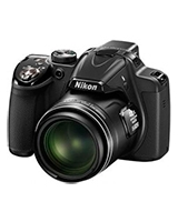 Compact Digital Camera Coolpix 16 Megapixels P530 - Nikon
