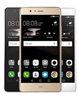 Dual SIM Mobile P9 Lite - Huawei