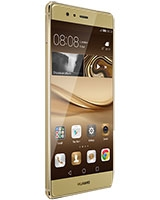 Dual SIM Mobile P9 Plus Gold - Huawei