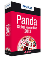 Global security 2013 1 Year - 1 User - PANDA