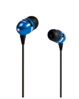 Bass Performance In-ear Stereo Earphones PBM1100 - Polaroid