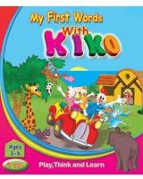 My First Word with kiko