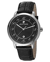 Men's Watch Clichy PC106311S01 - Pierre Cardin