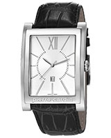 Men's Watch Saint Louis PC106331S01 - Pierre Cardin