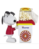 Pop Corn Maker Car Design PM-1100 - Home