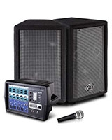 Sound Package PMX 500 System - Wharfedale