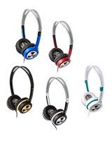 EarPollution Toxix - iFrogz