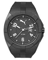 Men's Watch Iconic PU103501009 - Puma