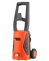 Pressure Washer PW1400S - Black & Decker