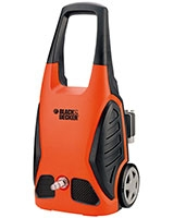 Pressure Washer PW1600SL - Black & Decker