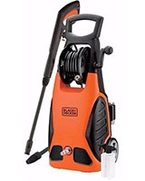 Pressure Washer PW1800SPL - Black & Decker