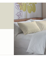 Basic Pillowcase 144 TC size 50x90 - Comfort