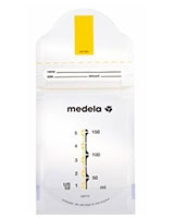 Pump & Save - 20 bags - Medela
