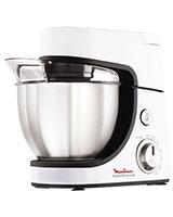 Food Mixer Masterchef Compact 900 Watt - Moulinex