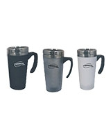 QS Mug Stainless Steel Double wall insulated - Thermos