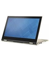 Inspiron 13-7359 Laptop i7-6500U/ 8G/ 1TB/ Intel Graphics/ Win 10/ Gold - Dell