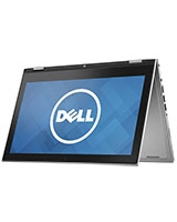 Inspiron 13-7359 Laptop i5-6200U/ 4G/ 500G/ Intel Graphics/ Win 10/ Silver - Dell
