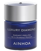 Luxury Diamond Radiant Peeling 100ml - Ainhoa