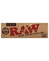 Rolling Papers 1 ¼ - 32 Leaves - Raw
