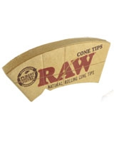 Cone Tips - Raw