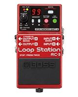 Loop Station RC-3 - Boss