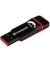 JetFlash 340 USB OTG Flash Drive 16GB - Transcend