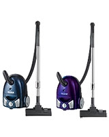 Vacuum Cleaner 1600 Watt RCG-100 - Daewoo