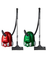 Vacuum Cleaner 1800 Watt RCG-100 - Daewoo