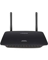 AC1200 Dual-band Wireless Range Extender RE6500 - Linksys