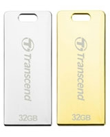 JetFlash T3 USB Flash Drive 32GB - Transcend