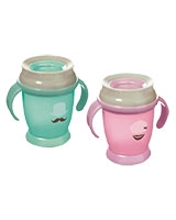 360 Junior 250ml Retro Design Cup - Lovi