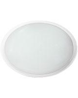 Round LED Bulkhead MPL7 20W Cool White - Noorina