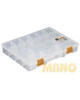 Classic Organizers Plastic Transparent 28 cm - Mano