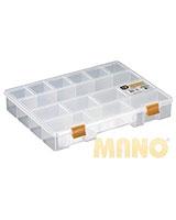 Classic Organizers Plastic Transparent 33 cm - Mano