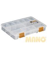 Classic Organizers Plastic Transparent 23 cm - Mano