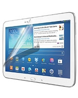 Clear Protection Film Kit For Galaxy Tab 3 10.1 - iLuv