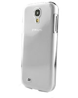 Crystal Case Transparent For Galaxy S4 - Evouni