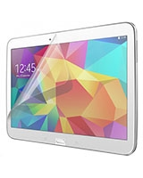 Glare-Free Protective Film Kit For GALAXY Tab 4 10.1 - iLuv
