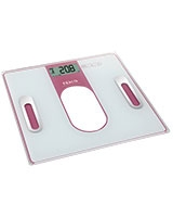 Electronic Bathroom Scale - Exacta