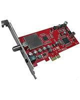 DVB-S2 PCIe S472 - Tevii