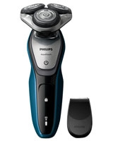Aquatouch Wet And Dry Electric Shaver S5420 - Philips