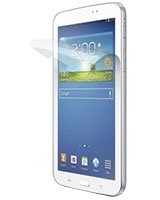 Clear Film Screen Protector For Galaxy Tab III 7.0 - iLuv