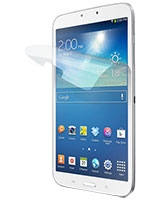 Clear Protection Film Kit For Galaxy Tab 3 8.0 - iLuv