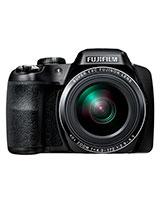 Digital Camera 16 Megapixels FinePix S8500 - Fujifilm