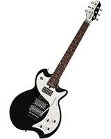 Guitar SAMBORA SA-2/BLK - ESP
