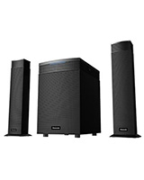 Channel Speaker System 2.1 SC-HT31 - Panasonic