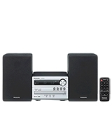 CD Micro System SC-PM250 - Panasonic