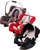 Car Seat SCB750 - TOTcare