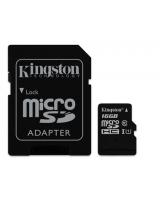 Micro SDHC Class 10 32GB SDC10G2/32GB - Kingstone